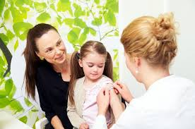 小児予防接種